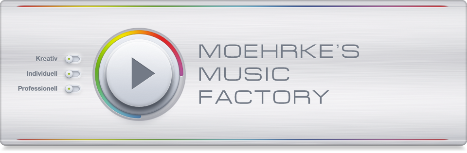 Moehrkes Music Factory