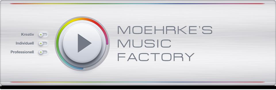 Moehrkes Music Factory